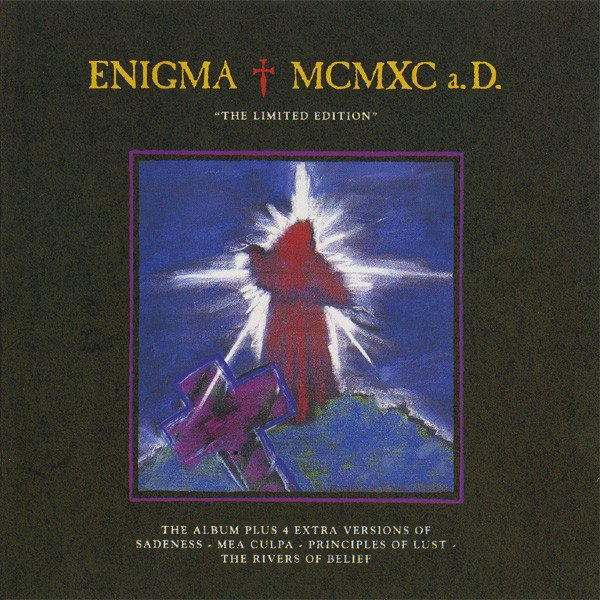 """MCMXD a.D. "" – Enigma"