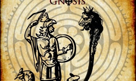 """Gnosis"" – Machina Coeli"