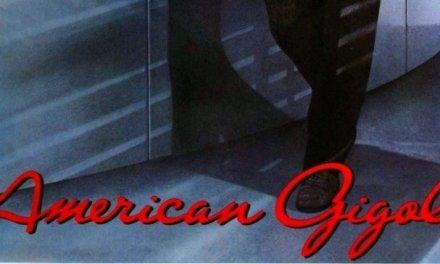 Savoir-faire, erotismo, eleganza nella penombra di American Gigolo | AOC