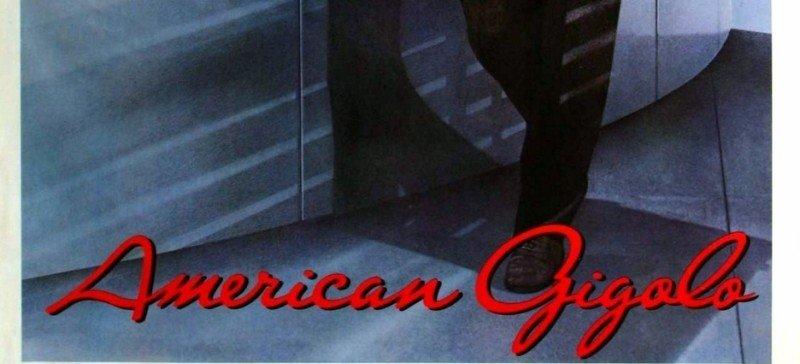 Savoir-faire, erotismo, eleganza nella penombra di American Gigolo   AOC