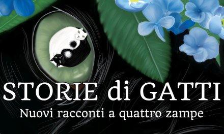 """Storie di Gatti"" – A.A. V.V."