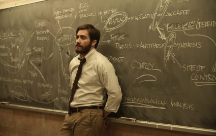 Enemy Denis Villeneuve Jake Gyllenhaal recensione