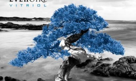 Vitriol – Evenoire