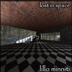 """Lost In Space"" – Lillo Minniti"