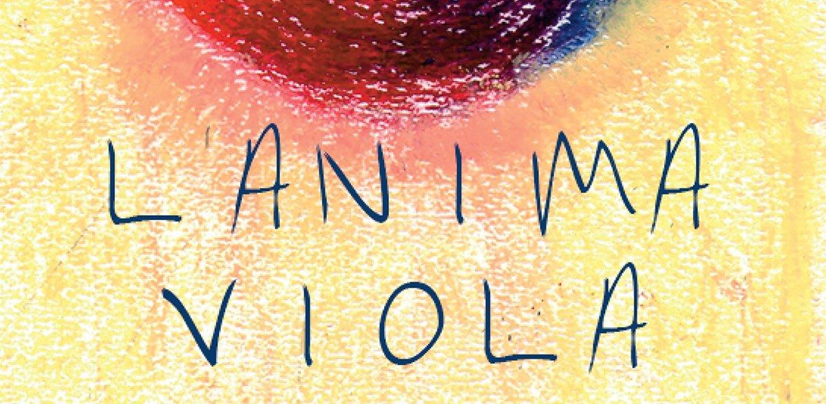 """""""L'Anima Viola"""" – Elena Aldi"""