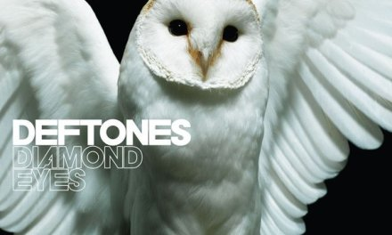 I Deftones: l'ispirazione del barbagianni in Diamond Eyes