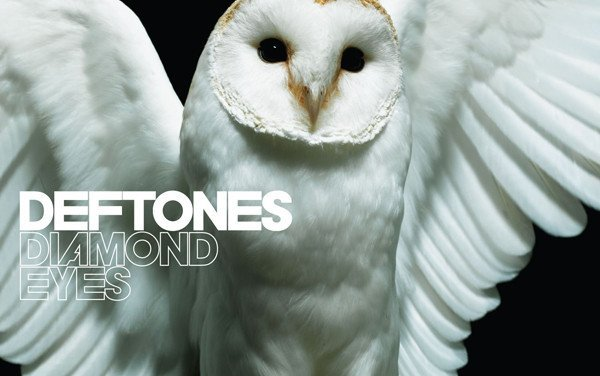 I Deftones: l'ispirazione del barbagianni in Diamond Eyes