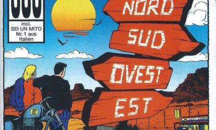 """""""Nord Sud Ovest Est"""", 883: l'Italiano che sogna le strade americane"""