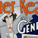 Buster Keaton, the general: tutt'altro che scemo di guerra