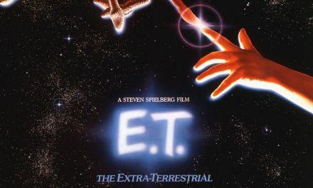 E.T. nella Creazione di Adamo, da Spielberg a Michelangelo