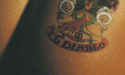 Elementi naturali e simboli demoniaci: El Diablo – Litfiba