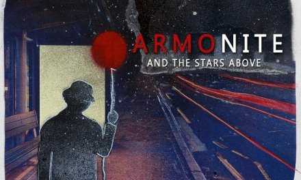 """""""And The Stars Above"""" – Armonite"""