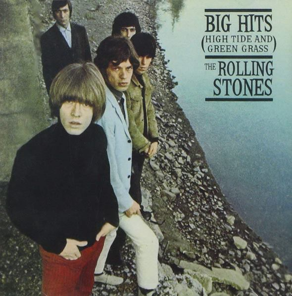 """Big Hits"": le gerarchie dei primi Rolling Stones in due fotografie"