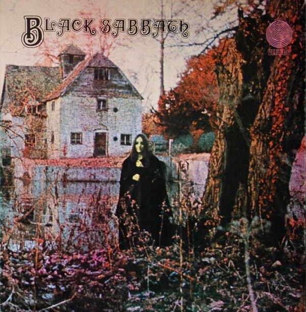Black Sabbath tra boschi, morte e messe nere sulle rive del Tamigi