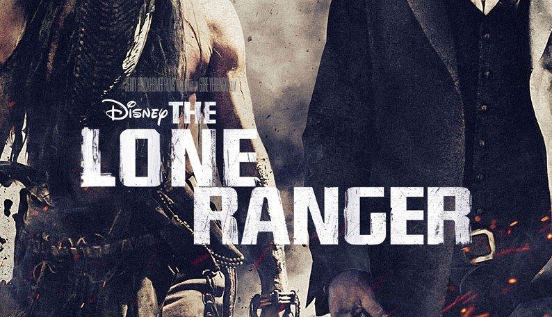 The Lone Ranger: tra i fumetti e le serie TV c'è una storia vera