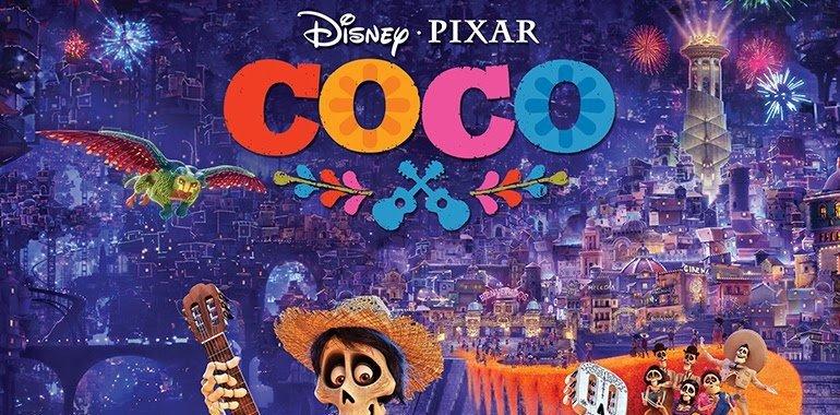 Coco: musica, fiducia e allegria de los muertos nel dìa