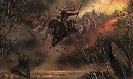 """I Furor Gallico e il dio sfuggito a Giulio Cesare: """"Dusk of the Ages"""""""