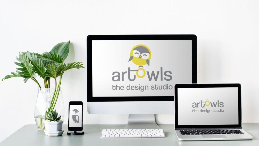 ArtOwls_Logo_Display_Mockup
