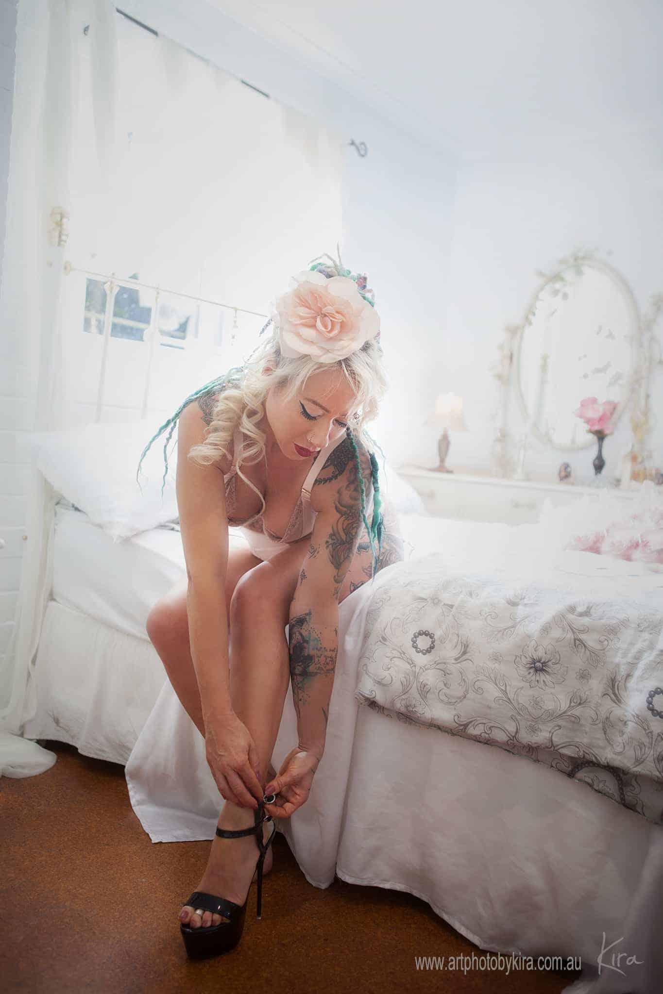 Blog  Sydney Boudoir photographer  Award Winning