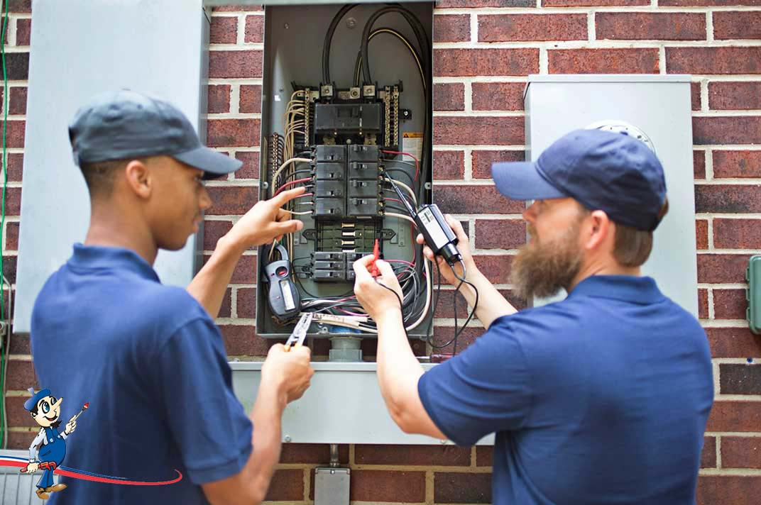 Electrical Safety Hazards And Safe Electrical Inspection Procedures
