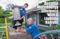 Lighting Retrofit: Energy Efficiency to The Rescue!