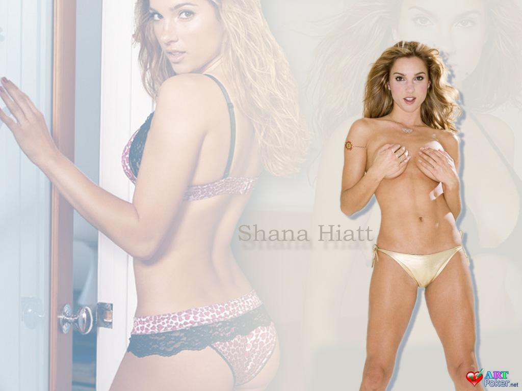 Shana Hiatt Wallpaper - 1024x768 Wallpaper