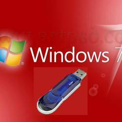 Easy Two Option For You Make a Bootable USB DRIVE