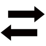 feedback arrows