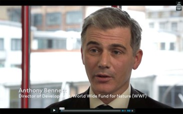 Episode 1 – Anthony Bennett, Director of Development, World Wide Fund for Nature (WWF)