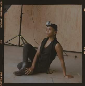 Tamar Clarke-Brown
