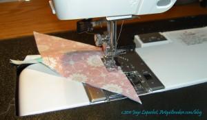 Sew 2d Diamond