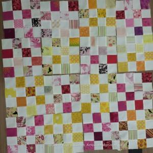 Gerre & Jaye's Bonus Quilt