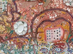 South Street mosaics, Philadelphia