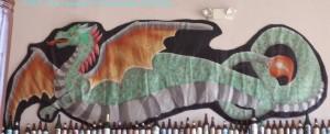 Full dragon