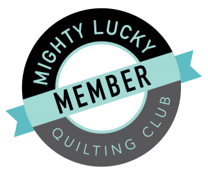 Mighty Lucky Member