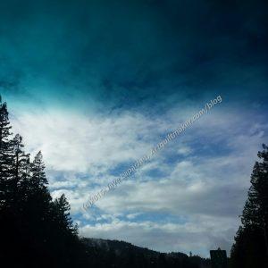 Watercolor Sky