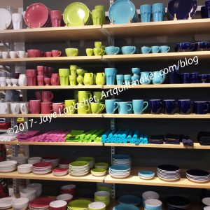 ColorPlay: Tableware original