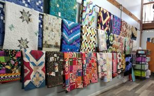 Bay Quilts - quilts for sale