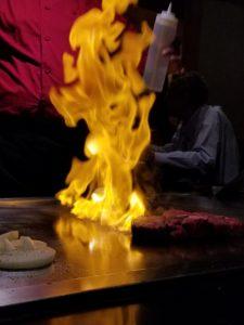 Tokyo Wako Dinner Show