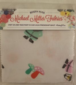 Michael Miller Charity Charm Pack