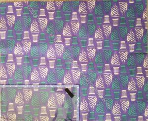Crafty Gemini Sewing Machine Mat