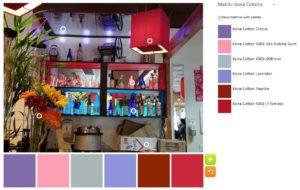 ColorPlay: Bar n.1