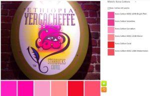 ColorPlay: Yergacheffe -n.6