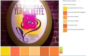 ColorPlay: Yergacheffe -n.8