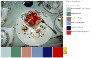 ColorPlay: Afternoon Tea- 1