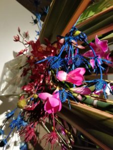 ColorPlay: DeYoung Flower - original