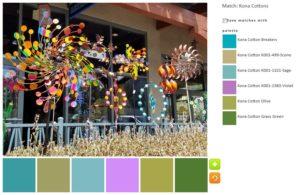 ColorPlay: Windspinner-n.5
