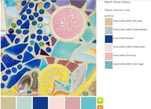 ColorPlay default - Mosaics/Tile