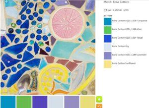 ColorPlay n.3 Mosaics/Tile