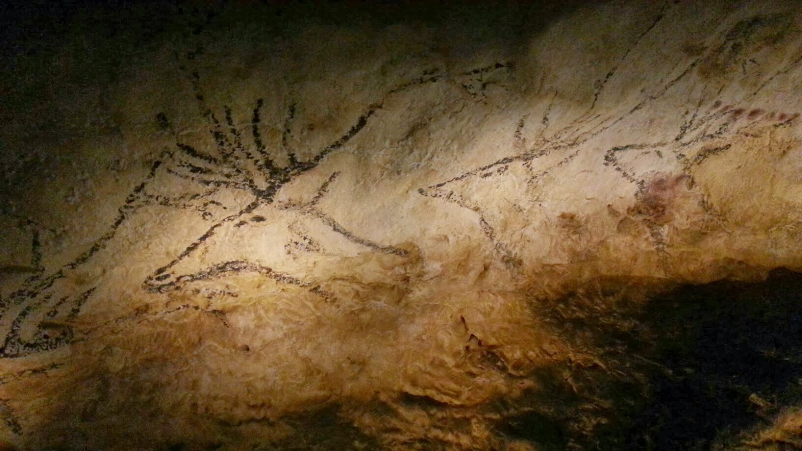 Neolithic Cave Paintings